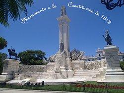 Monumento a la Constitucion de 1812