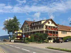 Hotel-Restaurant Eierhals Royal