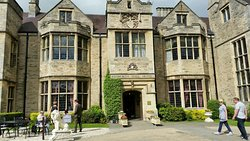 Great hotel for a short stay near durham