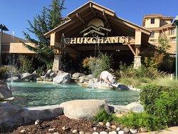 Chukchansi Gold Resort Casino