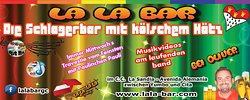 La La Bar