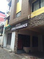 Hotel Ambey Residency