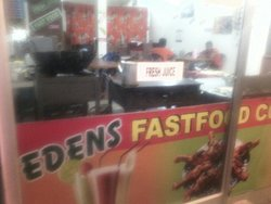 Edens Restaurant
