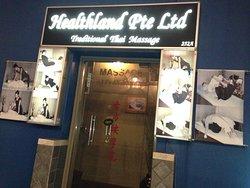 Healthland Thai Massage