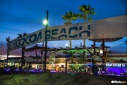 Cocoa Beach Urbasur