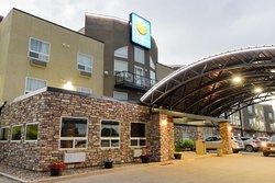 Comfort Inn & Suites Medicine Hat