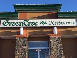 Greentree Restaurant