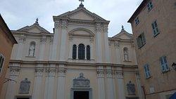 Cathédrale Sainte-Marie de Bastia