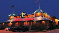 Texas Roadhouse (West Kellogg)
