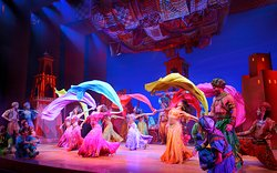 Aladdin - The Musical