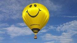 Bella Balloons Hot Air Balloon Co
