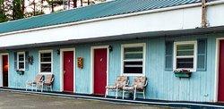 Hilltop Motel