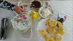 Fairy Godmother's Teeny Tiny Tea Cottage