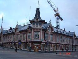 Cumulus Jyvaskyla Hotel