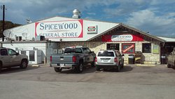 Spicewood General Store
