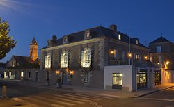 Le General d'Elbee - Hotel & Spa NUXE