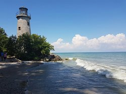 Lighthouse Point Provincial Nature Reserve
