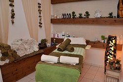 Beauty & Massage Wellness Center