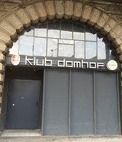 Klub Domhof
