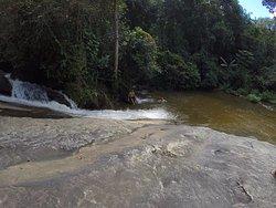 Barra Azul Falls