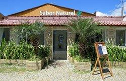 Sabor Natural - Le SerrAna Bistrô