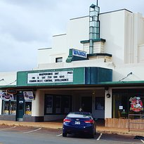 Waimea Theater