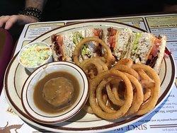 Mother Webb's Steakhouse
