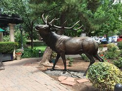 Navarro Gallery & Sculpture Garden