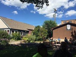 Goat Ridge Brewing Company