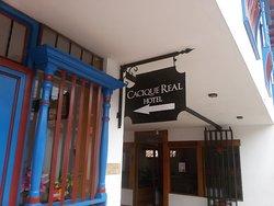 Hotel Cacique Real
