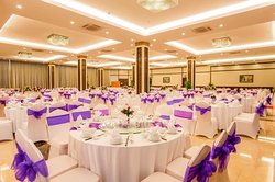 Muong Thanh Grand Lao Cai Hotel