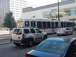 RTD Light Rail System