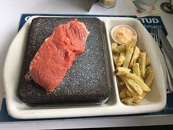 Stonegrill Restaurant