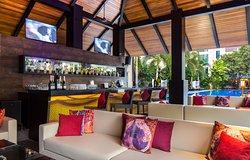Tonic Poolside Bar