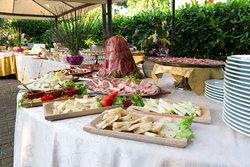 Villa Icidia Restaurant