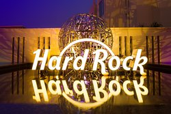 Hard Rock Hotel Goa
