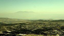 Mount Meron Nature Reserve