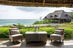 Bar at Zawadi Hotel Zanzibar