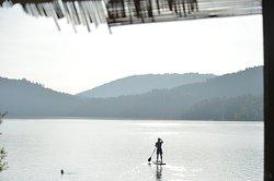 Okwide - Lac de St Cassien
