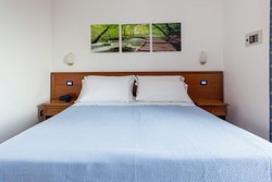 Hotel Mare Blu Resort & SPA