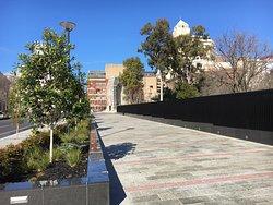 Anzac Centenary Memorial Walk