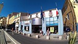 Office de Tourisme De Sete
