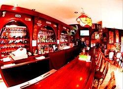 Habana Cafe Bar
