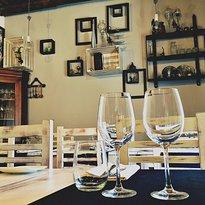 Restaurante Cafeteria Meancera