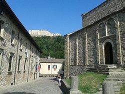 Pieve Santa Maria Assunta