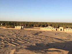 Kerma's Archeological Site