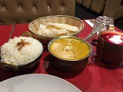 Navratna Indian Restaurant