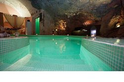 SPA masseria Salento