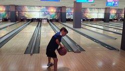 Bowling Gulliver