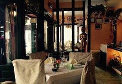 Restaurante Oscar